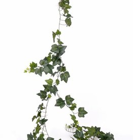 English Ivy hedera Gala Garland x148lvs 205cm UV-save