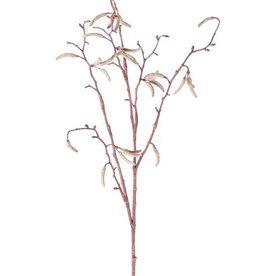 Birch spray with 25fr. (Betula pendula), 66cm