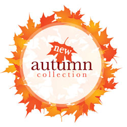 New autumn items