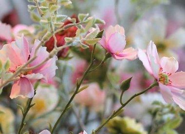 Top Art Basics artificial flowers