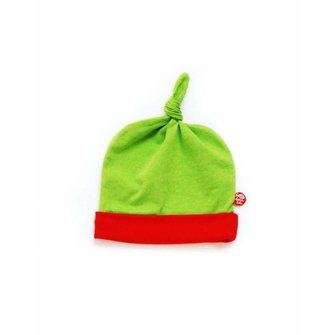 Baby hat Green (newborn)
