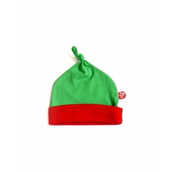 Baby hat Green (newborn)