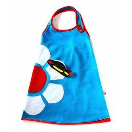 Alba´s favorite dress + plane toy