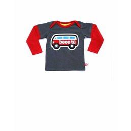 Baby T-shirt Van