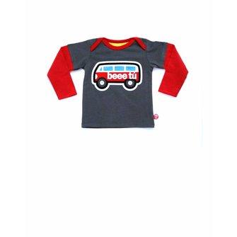 Baby T-shirt VW busje