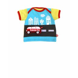 Baby T-shirt Sightseeing and Van toy