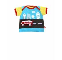 camisetas bebé