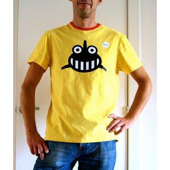 Camiseta SHARKISS - Daddies size