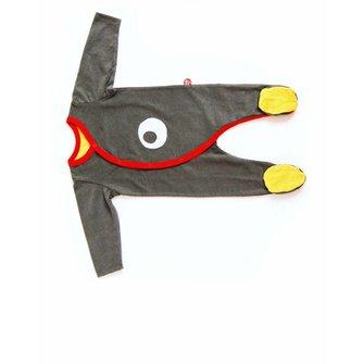 Baby bodysuit Lach van de Olifant