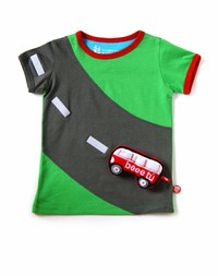 t-shirts and toys