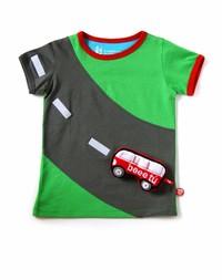 t-shirts en speeltjes