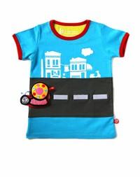 t-shirts + toys