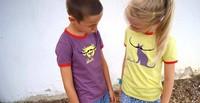 Camisetas inspirados por Salvador Dalí