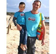 Conjuntos Padre + hijo/a