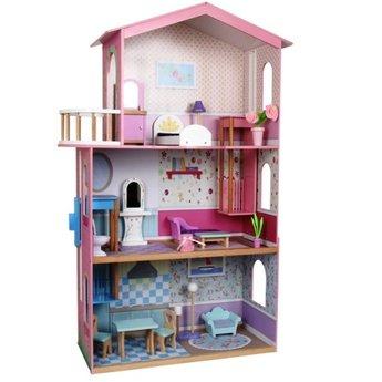 Mentari Houten Barbiehuis Sophia