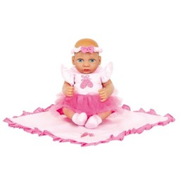 Legler Speelgoed pop Lola