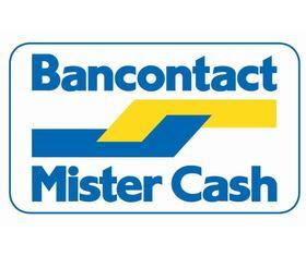 Bancontact/MisterCash