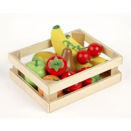 Tidlo Houten Fruit Salade