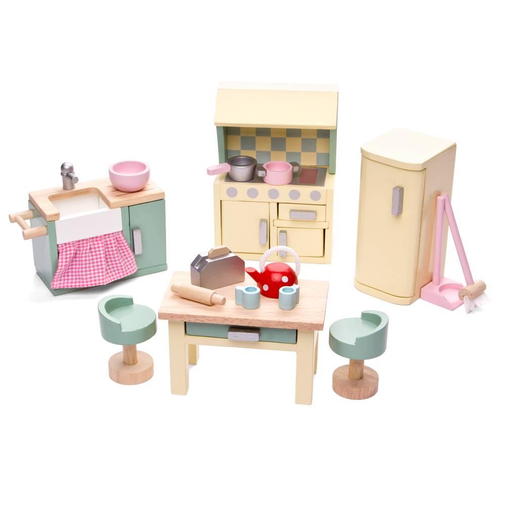 le toy van daisylane poppenhuis keuken bestel eenvoudig