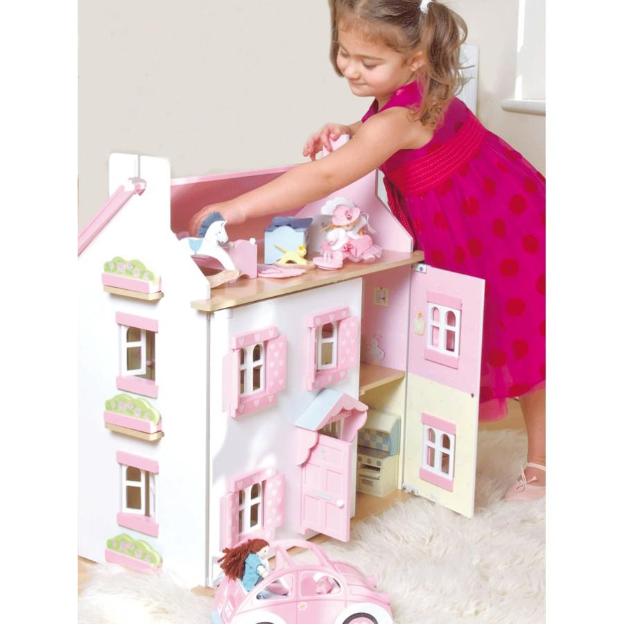 Le Toy Van poppenhuis