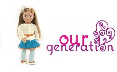 Our Generation Poppen