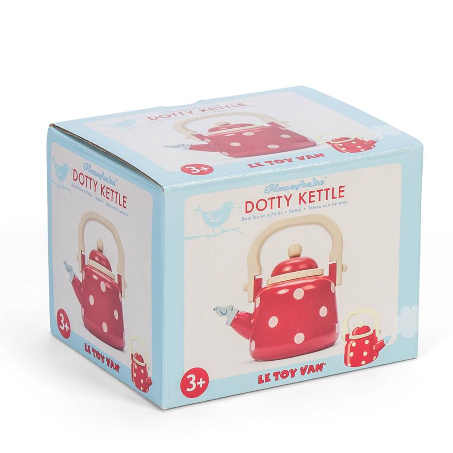 Le Toy Van Dotty Ketel