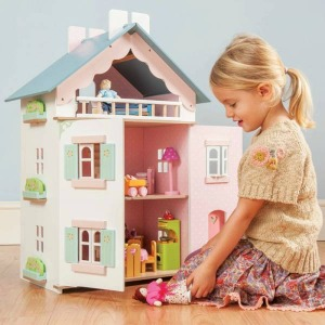 Le Toy Van La Maison de Juliette