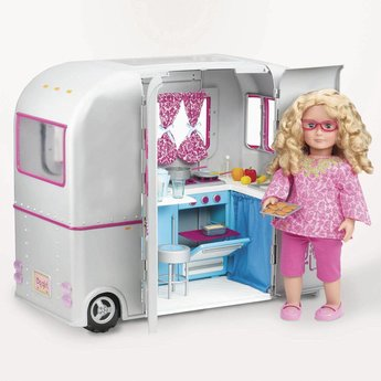 Our Generation R.V. Seeing You Camper