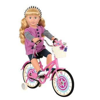 Our Generation Anywhere you Cruise Fiets