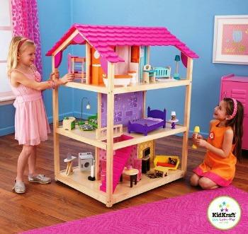 Kidkraft So Chic Barbiehuis