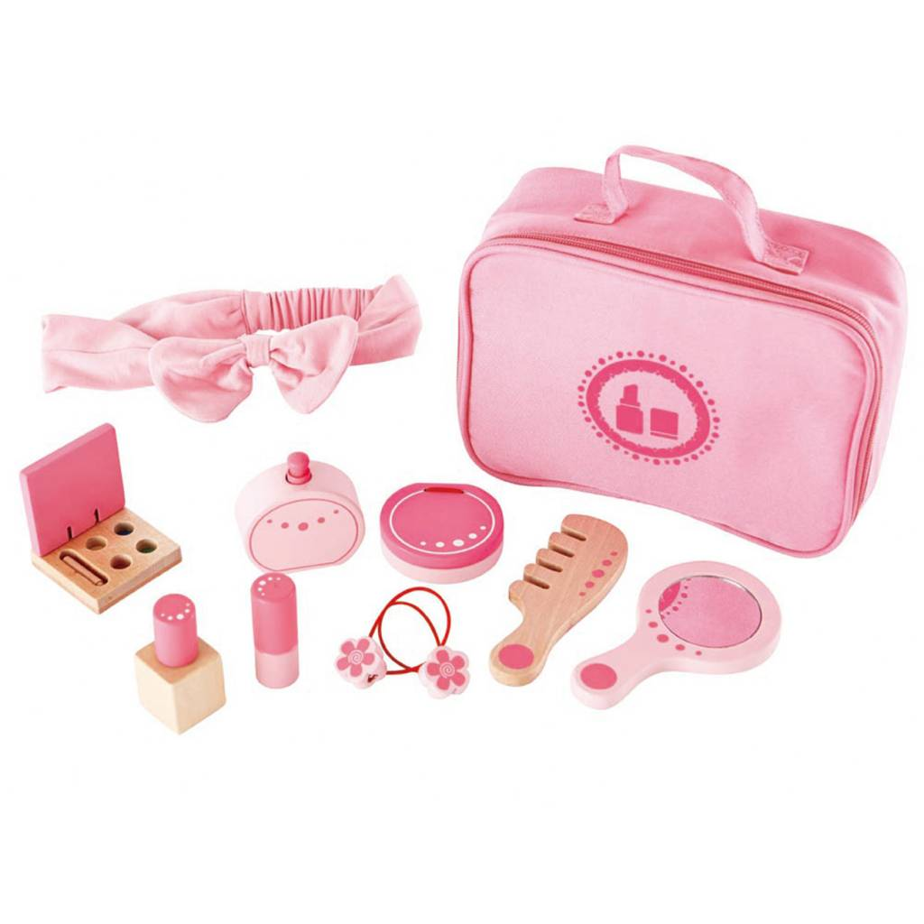 Hape Make-up en Beauty Speelset