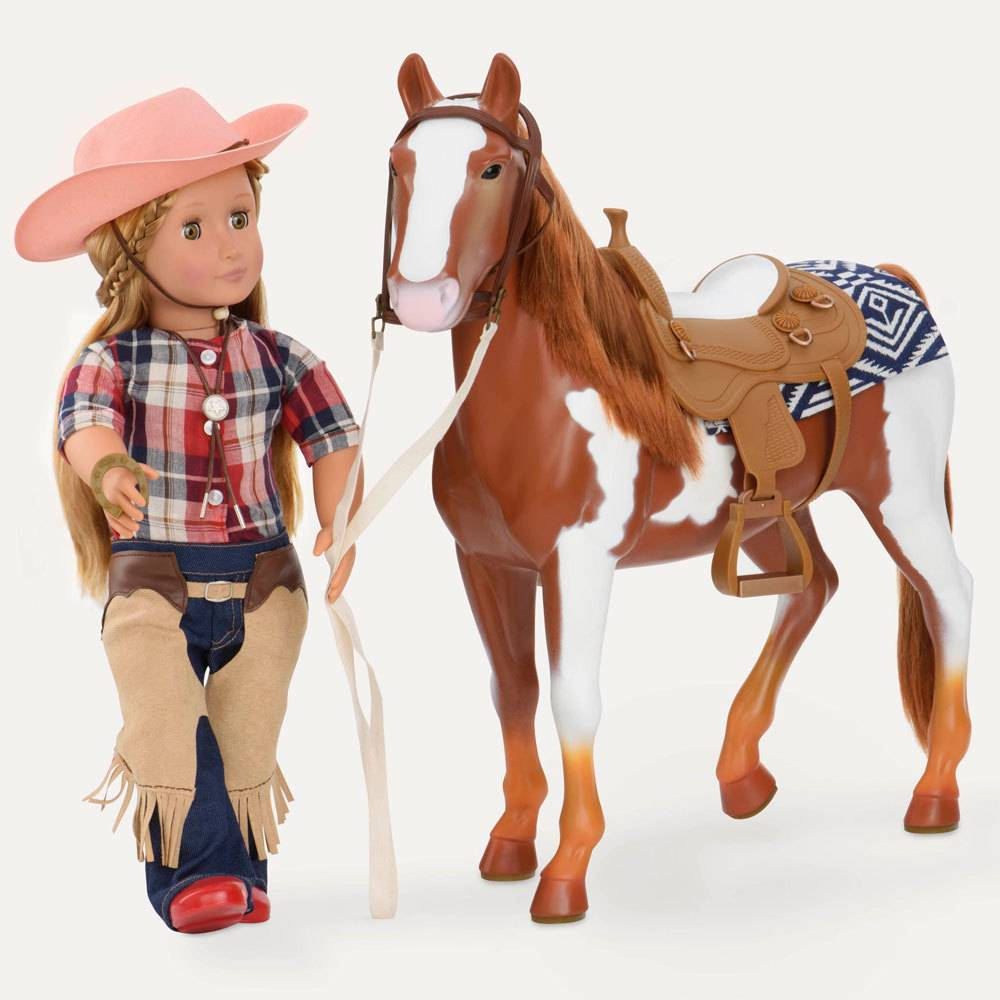 Our Generation Rodeo Play Set