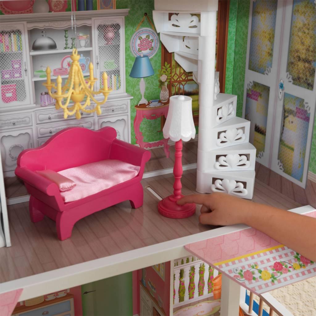 Kidkraft Sweet Savannah Barbiehuis 65851