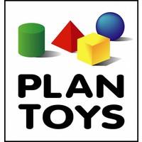 Plan Toys Poppenhuis Meubels