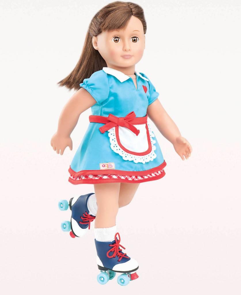 Our Generation Poppenkleding Soda Pop Sweetheart
