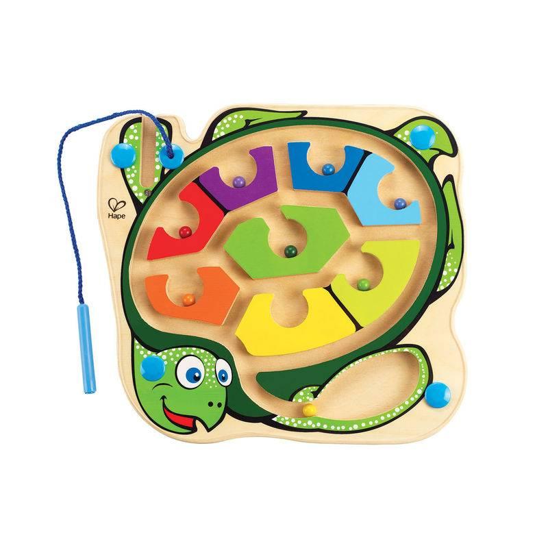 Hape Magneetspel Schildpad
