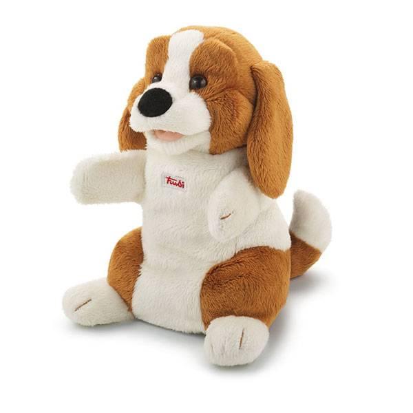 Trudi Handpop Beagle
