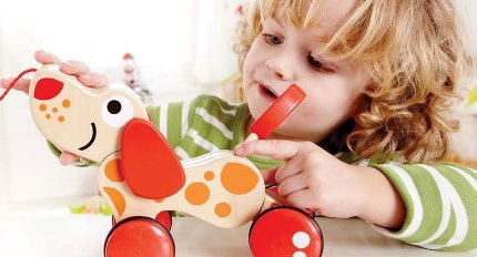 Peuter Speelgoed