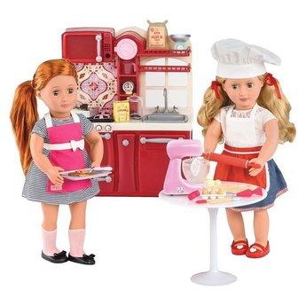 Our Generation Master Baker Set