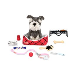 Our Generation Pet Care Play Set