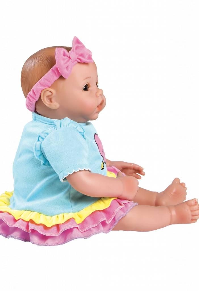 Adora BabyTime Baby Rainbow