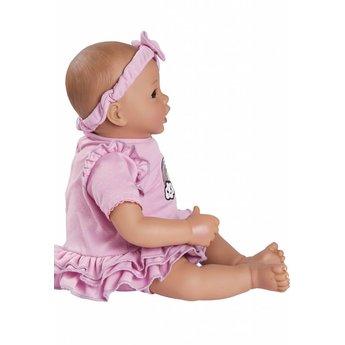 Adora BabyTime Baby Lavender