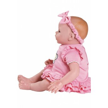 Adora BabyTime Baby Roze