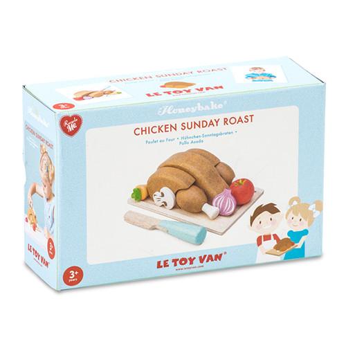 Le Toy Van Sunday Roast Kip