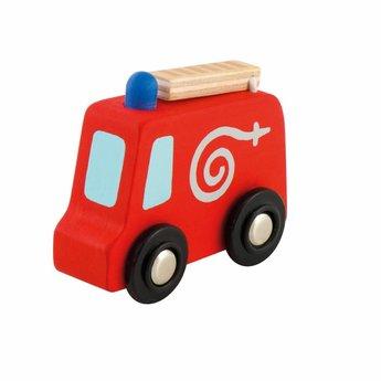 Sevi Mini Brandweerwagen