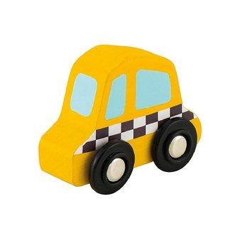 Sevi Mini Taxi