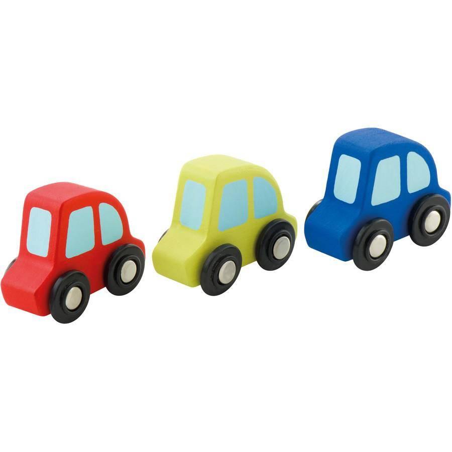 Sevi Mini Auto Set