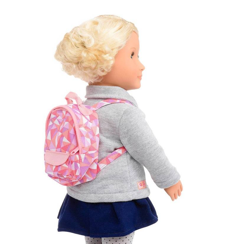 Our Generation Off to School