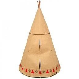 MaMaMeMo Tipi Indianen Tent