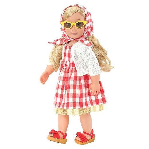 Our Generation Lil Miss Dah-Ling